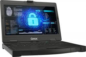 "Getac S410 G3 Basic 14""/i3-8145U/4GB/256GB SSD/W10P"