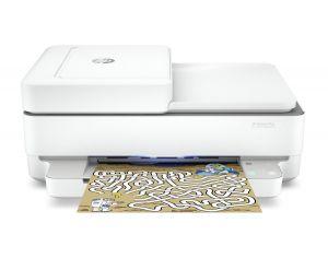 HP DeskJet Plus InkAdvantage 6475 Multifunkce A4, 10/7ppm, duplex, USB, Wi-Fi