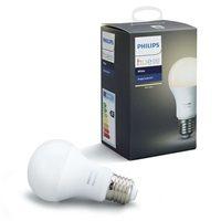 PHILIPS Hue White, žárovka, 9W A60 2700K DIM E27 806 lm