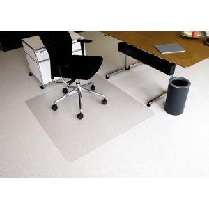 Podložka pod židli na koberec RS Office Ecoblue 90 x 120 cm