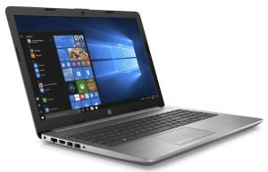 "HP 250 G7 15.6""FHD i5-1035G1 220, 8GB, 256GB, DVDRW, ac, BT, silver, Win10 Pro"