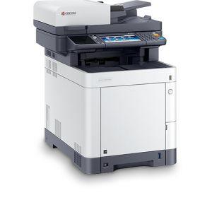 KYOCERA ECOSYS M6635cidn Barevná multifunkce A4 copy+scan+fax/ bar/ 35ppm/duplex/ DAD