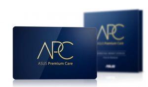 ASUS Premium Care - 3 roky - Pickupreturn + Local Accidental Damage Protection, pro Deskto