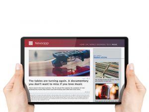 "Lenovo TAB M10 PLUS s DOCKEM WIFI  MediaTek Helio P22T 2,30GHz/4GB/128GB/10,3"" FHD/TDDI/3"