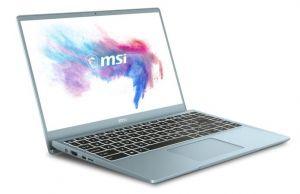 "MSI Modern 14 B10MW-051CZ /i7-10510U Comet lake/16GB/512GB SSD/Intel® UHD Graphics/14"" FHD"