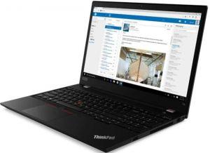 """LENOVO ThinkPad T15p i7-10750H/16GB/512GB SSD/GTX 1050 3GB/15,6"""" UHD 600 nits matný/4G/W10"""