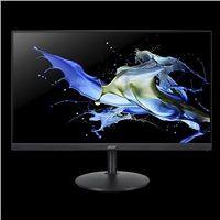 ACER LCD CB272Usmiiprx - 1920x1080, 75Hz, 100M:1, 250cd/m2, 1ms, VGA, HDMI