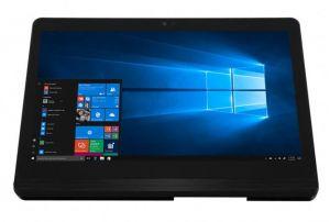 """MSI AIO PRO 16 Flex 8GL-054EU 15.6"""" Multi touch/1366x768 /N4000 Celeron/4GB/256GB SSD/UHD"""