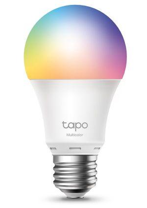 TP-LINK Tapo L530E Chytrá Wi-Fi žárovka E27 Barevná