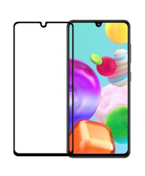 Odzu Glass Screen Protector E2E - Galaxy A41