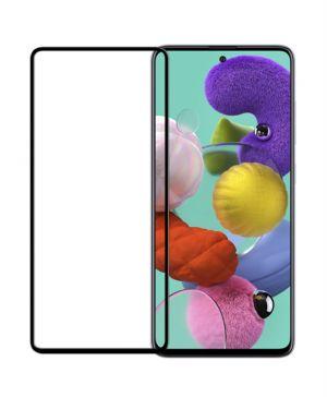 Odzu Glass Screen Protector E2E - Galaxy A51