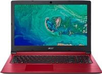 "ACER Aspire 3 A315-22-47TF - 15.6"" FHD LCD, A4-9120E, 8GB DDR4,256GB SSD, W10H, červe"