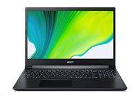 """Acer Aspire 7 (A715-75G-51J9) i5-9300H/8GB+N/512GB SSD+N/A/GTX 1650 4GB/15,6"""" FHD IPS LED"""
