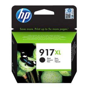 HP 917XL Extra High Yield Black, HP 917XL Extra High Yield Black