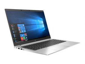 HP EliteBook 840 G7, i7-10710U, 8GB, 512GB, ax, BT, FpS, backlit keyb, LTE, Win 10 Pro