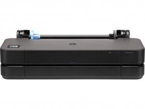 """HP DesignJet T250 24"""" (A1+, 30s A1, USB 2.0, Ethernet, Wi-Fi) - bez stojanu - nástupce T1"""