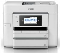 EPSON WorkForce Pro WF-4745DTWF MFC/A4/24ppm/USB/LAN/WiFi/NFC/LCD/ADF/Duplex