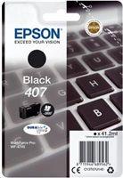"EPSON Ink bar WF-4745 Series Ink Cartridge ""Klávesnice"" L Black 2600 str. (41,2 ml)"