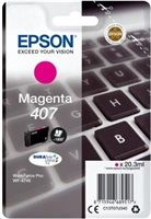 "EPSON Ink bar WF-4745 Series Ink Cartridge ""Klávesnice"" L Magenta 1900 str. (20,3 ml)"
