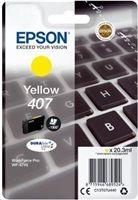 "EPSON Ink bar WF-4745 Series Ink Cartridge ""Klávesnice"" L Yellow 1900 str. (20,3 ml)"