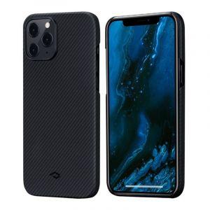 Pitaka Air case, black/grey - iPhone 12 Pro