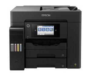EPSON EcoTank L6570 Multifunkce A4 4in1 4800x2400dpi USB WiFI