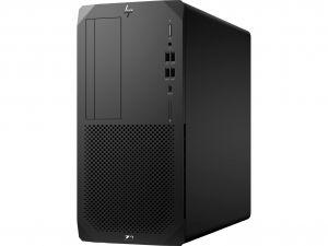 HP Z2 G5 TWR i7-10700/16GB/512SD/W10P