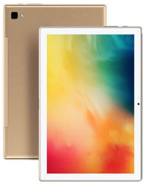 """iGET Tablet BLACKVIEW TAB G8 Gold - 10,1"""" FHD+ IPS/1920x1200/4G/LTE/Octa-core/4GB+64GB/GPS"""