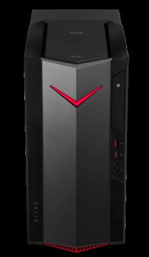 Acer Nitro N50-610 - i7-10700/1TBSSD/16GB/RTX2060/W10