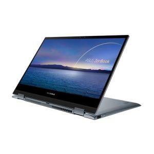 """ASUS ZenBook Flip UX363EA-EM111T i5-1135G7/8GB/512GB SSD/13,3"""" dotykový, FHD, IPS/Win10/še"""