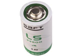 AVACOM Nenabíjecí baterie D LS33600 Saft Lithium 1ks Bulk