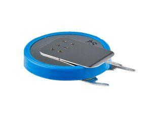AVACOM Nenabíjecí knoflíková baterie CR2032 Varta Lithium 1ks Bulk - s vývody do PCB
