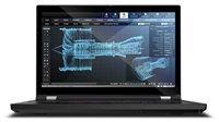 "LENOVO ThinkPad/Workstation P15 G1 - Xeon W-10885M,15.6"" UHD IPS,32GB,1TBSSD,nv RTX4000 8G"