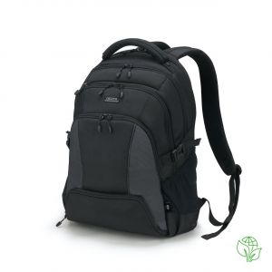 Dicota ECO backpack SEEKER 15-17,3 black
