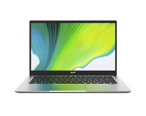 """Acer Swift 1 (SF114-33-P06C) N5030/4GB+N/A/128GB SSD+N/A/HD Graphics/14"""" FHD IPS LED matný"""