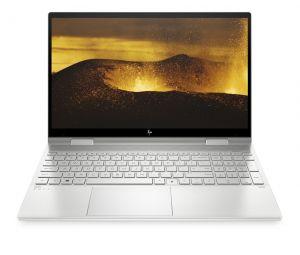 """HP ENVY x360 15-ed1004nc/ i7-1165G7/ 15,6"""" UHD/ 16GB DDR4/ 1TB/ Intel Iris Xe/ W10H/ Stří"""