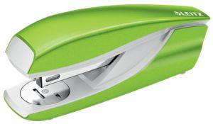 Stolní sešívačka Leitz NeXXt WOW 5502, zelená