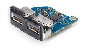 HP USB 3.1 Gen1 x2 Module Flex IO v2