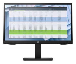 """HP E22 G4 / 21,5"""" / 1920x1080 / 250 cd / 5 ms / VGA / DP 1.2 / HDMI 1.4 / USB-A 3.2 4x"""