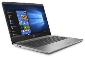 "ROZBALENÉ - HP 340S G7/ i7-1065G7/ 8GB DDR4/ 512GB SSD/ Intel Iris Plus/ 14"" FHD IPS/ W10P"