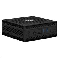 UMAX miniPC U-Box J51 Pro - Pentium J5005@1.5GHz,4GB,64GBSSD,UHD Graphics 605,HDMI,W-iFi,V