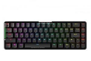 ASUS ROG FALCHION (US layout, Mechanical, Red)