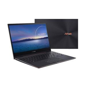 "ASUS Zenbook Flip OLED UX371EA-HL210R i7-1165G7/16GB/512GB SSD/13,3"" dotykový, UHD(4K), I"