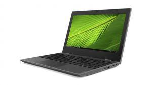 LENOVO 100e (2nd Gen) 81M8 - Celeron N4020 / 1.1 GHz - Windows 10 Pro National Academic -