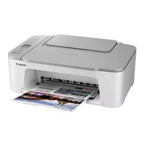 CANON PIXMA TS3451 Barevná multifunkce A4 Wi-Fi/AP/4800x1200/PictBridge/USB white
