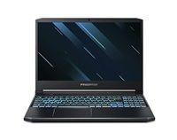 "Acer PREDATOR Helios 300 - 15,6""/i5-10300H/16GB/1TBSSD/RTX2060/240Hz/W10 černý"
