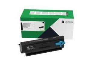 LEXMARK Black CRTG High CORP MS331dn/MS431dn/MS431dw/MX331adn/MX431adn/MX431adw (15k)