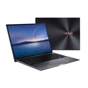 "ASUS ZenBook UX393EA-HK005T i7-1165G7/16GB/1TB SSD/13,9"" IPS (3300 x 2200) 3:2/ Win10/čern"