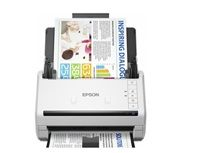 EPSON skener WorkForce DS-530II, A4, USB, 600dpi, ADF