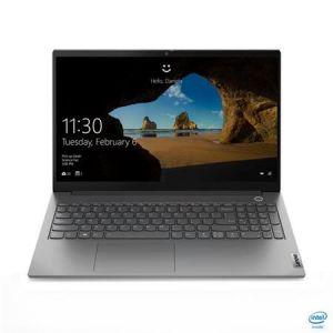 """Lenovo ThinkBook15 G2 ITL/i7-1165G7/8GB+8GB/512GB M.2 SSD + M.2 SSD slot/MX450 2GB/15,6"""" F"""